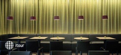Scandic Hotel Opalen 4