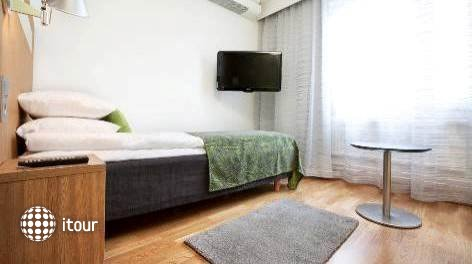 Scandic Hotel Opalen 5