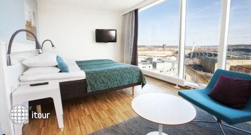 Scandic Hotel Opalen 7