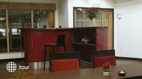 Scandic Hotel Rubinen 1