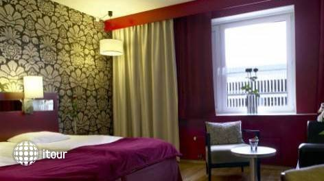 Scandic Hotel Rubinen 2