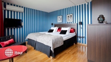 Scandic Hotel Rubinen 5