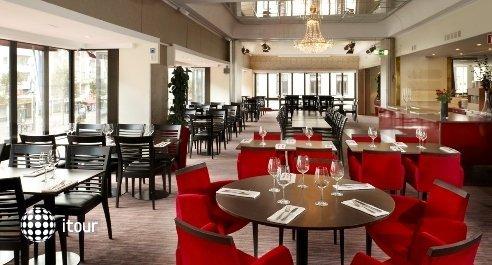 Scandic Hotel Rubinen 8