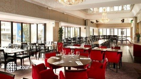 Scandic Hotel Rubinen 9
