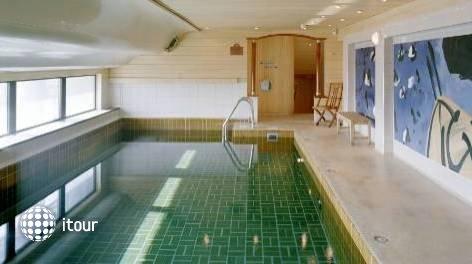 Scandic Hotel Europa 2