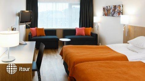 Scandic Hotel Europa 8