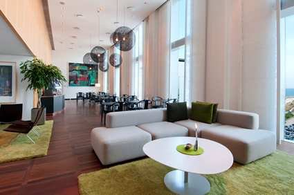 Hilton Copenhagen Airport Hotel 5