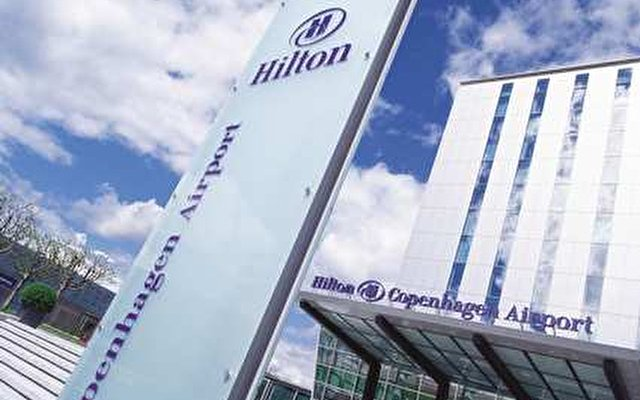 Hilton Copenhagen Airport Hotel 1