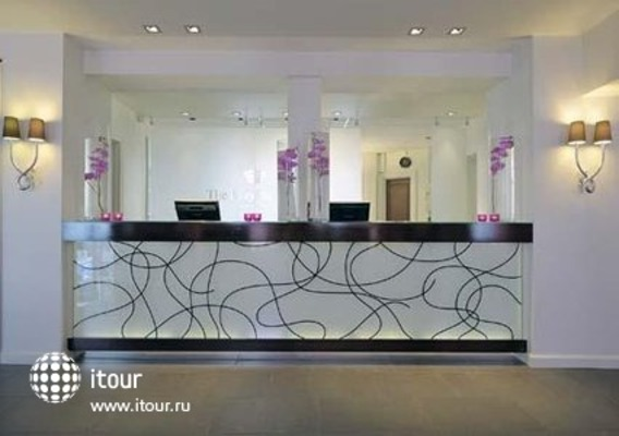 Clarion Collection Hotel Mayfair 1