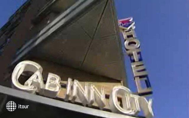 Cabinn City Hotel  6