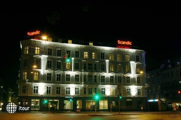 Scandic Webers  5