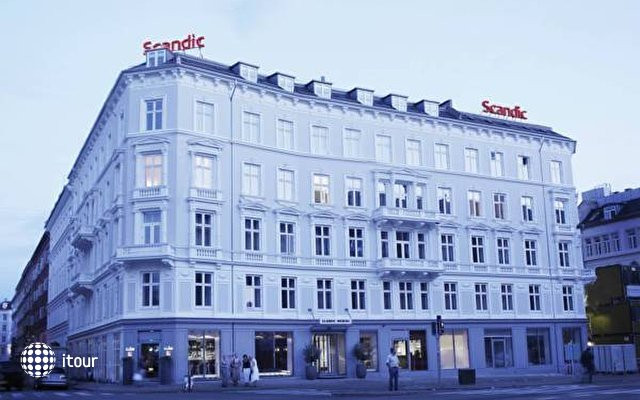 Scandic Webers  7