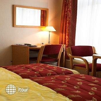 Best Western Hotel Richmond 3