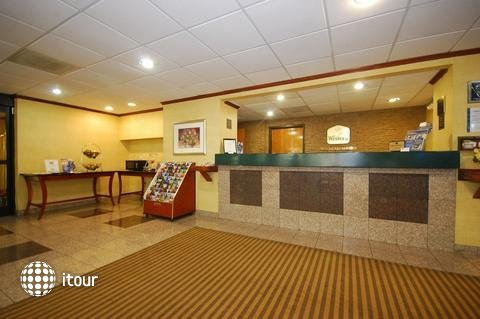 Best Western Hotel Richmond 5
