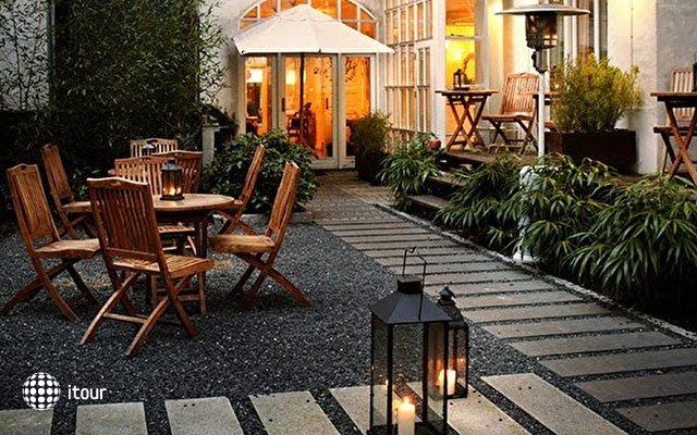 Axel Hotel Guldsmeden 5