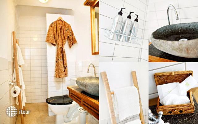 Axel Hotel Guldsmeden 7