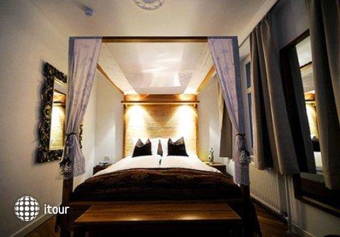 Axel Hotel Guldsmeden 8