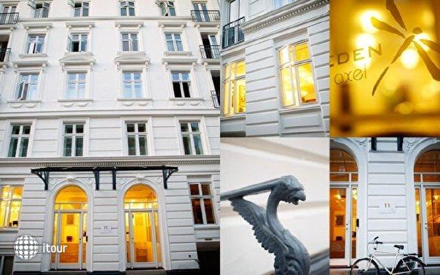 Axel Hotel Guldsmeden 4