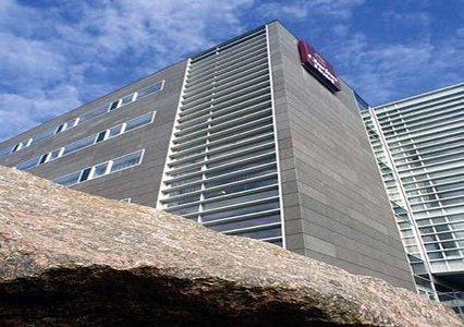 Clarion Hotel Copenhagen 1