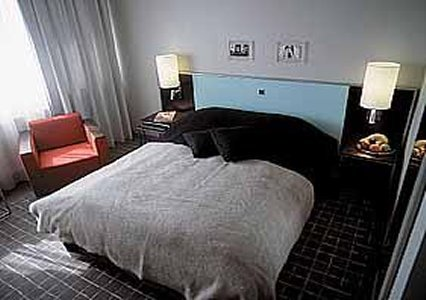 Clarion Hotel Copenhagen 3