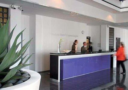 Clarion Hotel Copenhagen 4