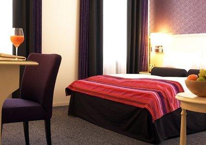 Clarion Hotel Neptun 3