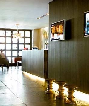 Radisson Sas 1919 Hotel 6