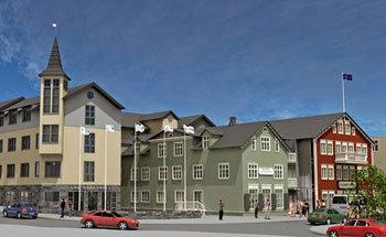 Reykjavik Hotel Centrum 1