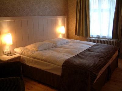 Reykjavik Hotel Centrum 3