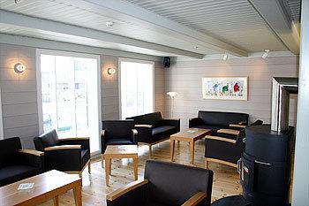 Reykjavik Hotel Centrum 7