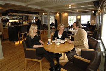 Reykjavik Hotel Centrum 8