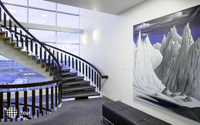 Icelandair Hotel Reykjavik Natura (ex.icelandair Hotel Loftleidir) 8