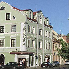 Europa Palace Klaipeda 1