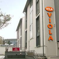 Vila Viola 1
