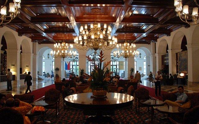 The Manila Hotel 2