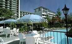 The Manila Hotel 8