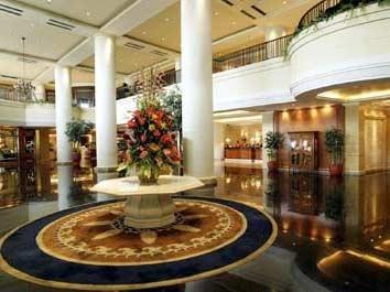 Dusit Hotel Nikko 5