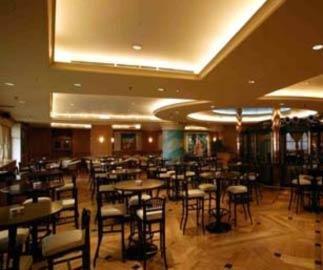 Dusit Hotel Nikko 7