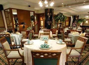 Dusit Hotel Nikko 4