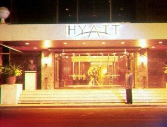 Hyatt Regency 6