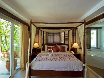 Boracay Mandarin Island Hotel 1