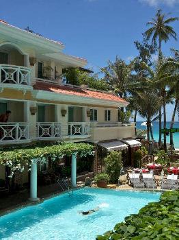 Boracay Mandarin Island Hotel 10