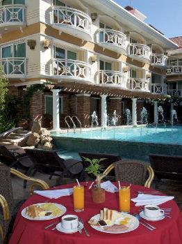 Boracay Mandarin Island Hotel 9