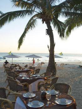 Boracay Mandarin Island Hotel 8