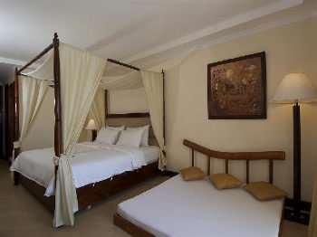 Boracay Mandarin Island Hotel 6