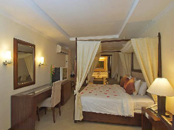 Boracay Mandarin Island Hotel 2