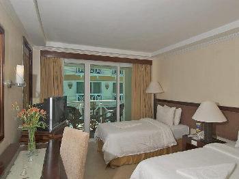 Boracay Mandarin Island Hotel 4