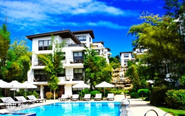 Discovery Shores Boracay Resort 7