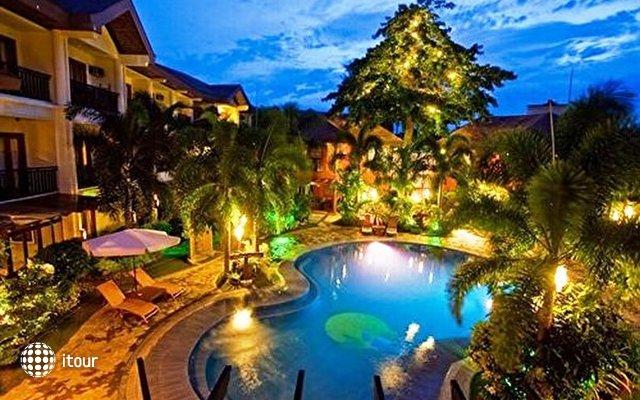 Boracay Tropics 1