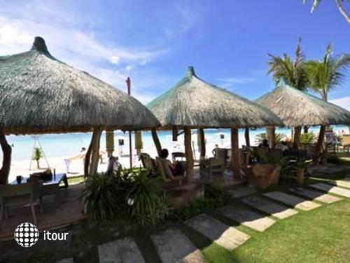 Estacio Uno Boracay Resort (ex. Waling-waling Beach Hotel Boracay) 2